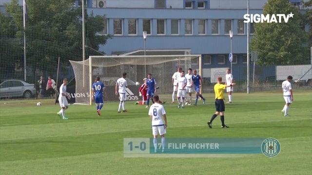 Sestřih utkání 9. kola MSFL