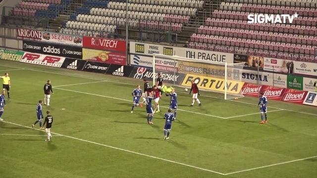 16kolo FN Ligy SK Sigma Olomouc - 1. SK ...