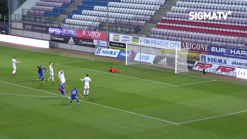 Sestřih utkání UEFA Youth League