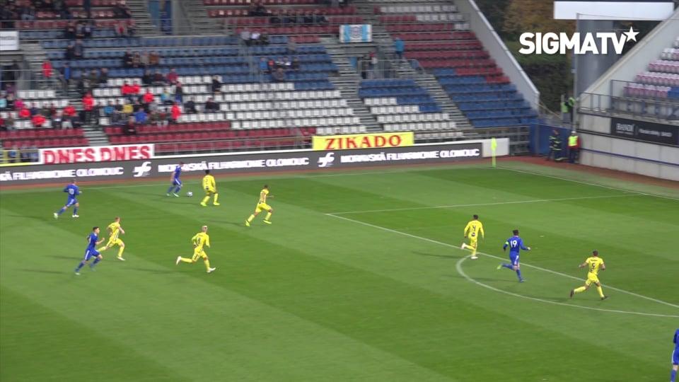 Sestřih utkání 2. kola UEFA Youth League...