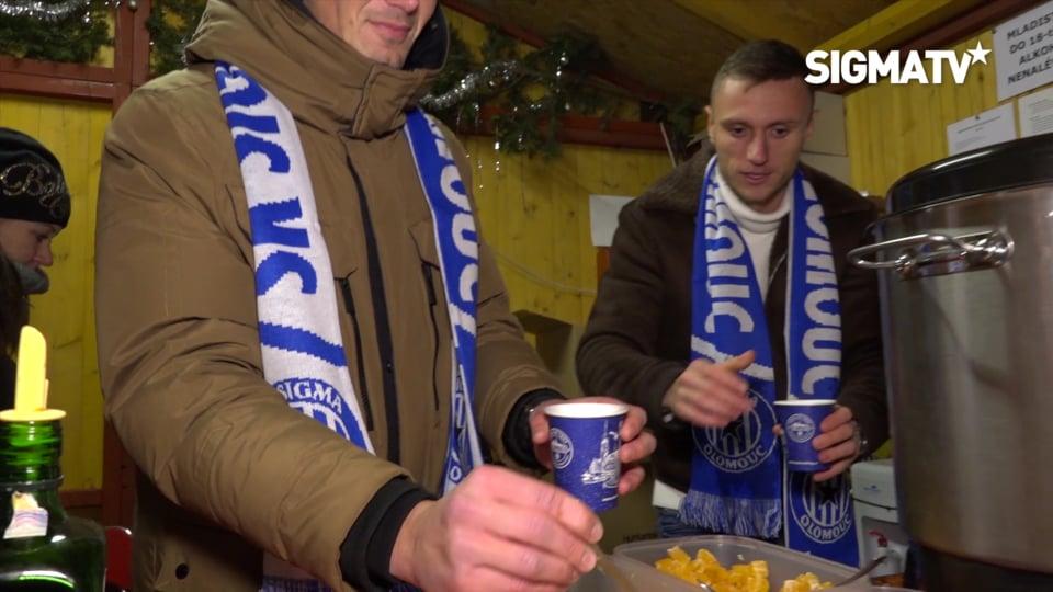 Marketingový manažer SK Sigma Olomouc Da...