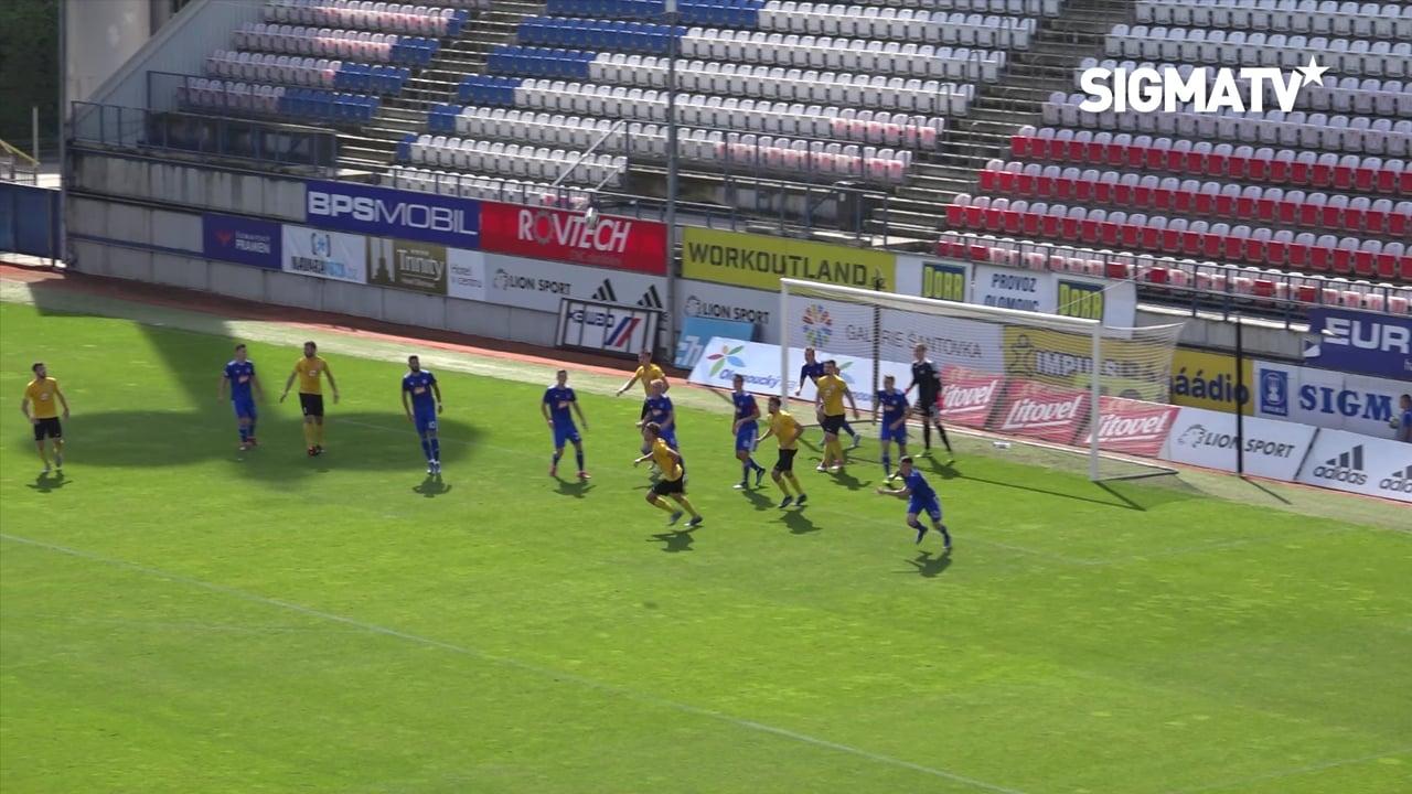 Sestřih utkání 4. kola MSFL